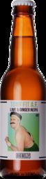 Big Belly Tony Fit A.F.
