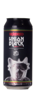 Box Social Union Black Stout