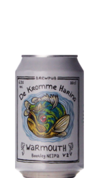 Kromme Haring Warmouth V2