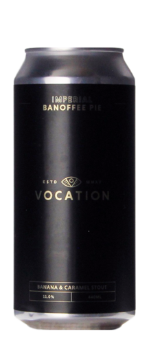 Vocation Imperial Banoffee Pie
