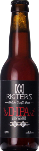 Rigters D-IPA Non Stop Hop
