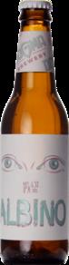 Dogma Brewery Albino White IPA