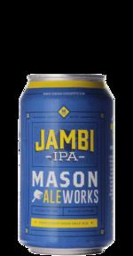 Mason Aleworks Jambi