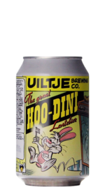 Het Uiltje Hoo-Dini