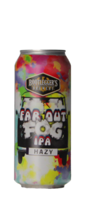 Bootleggers Far Out Fog