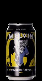 Melvin Drunken Master
