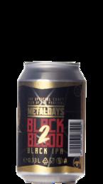 Bevog Black Blood 2