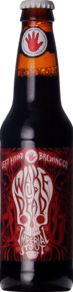 Left Hand Brewing Company Wake Up Dead