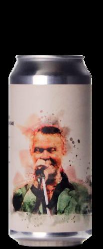 Alefarm Brewing Hver Gang Jeg Tænker Tilbage På Hovedgaden 84E