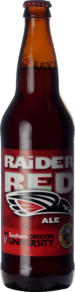 Southern Oregon Red Raider Ale