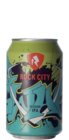 Rock City Brewing Swag Session IPA