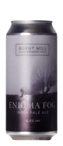Burnt Mill Enigma Fog
