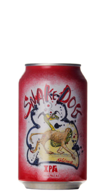 Flying Dog Snake Dog IPA Blik