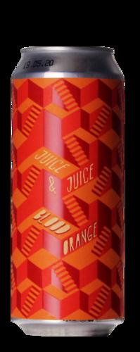 Stamm Juice & Juice Blood Orange
