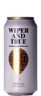 Wiper And True Citra And Rye Amber