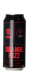 Fierce Beer Orange Fuzz
