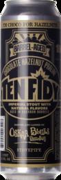 Oskar Blues Chocolate Hazelnut Praline Ten FIDY Barrel-Aged Imperial Stout