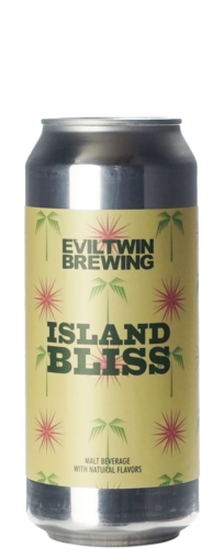 Evil Twin Island Bliss