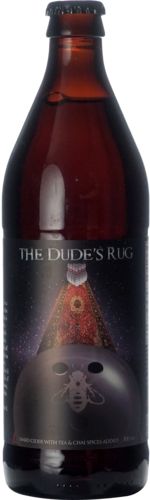 B. Nektar Meadery The Dude's Rug