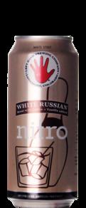 Left Hand Brewing Company White Russian Nitro