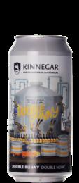 Kinnegar Brewing Double Bunny DIPA