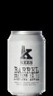 Kees Barrel Project 18.12 Imp. Saison BA White Wine