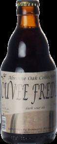 Alvinne Cuvee Freddy