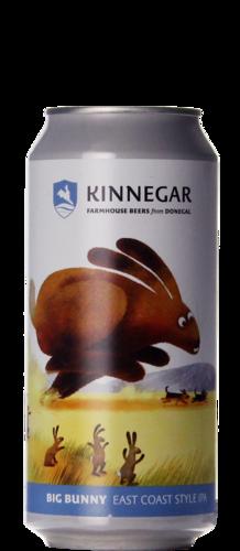 Kinnegar Brewing Big Bunny IPA