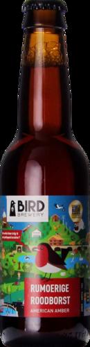 Bird Brewery De Rumoerige Roodborst