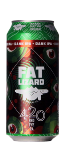 Fat Lizard 420 Red Eye IPA (Glutenvrij / Glutenfree)