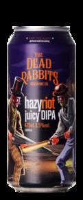 The Dead Rabbits Hazy Riot
