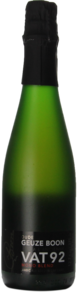 Oude Geuze Boon à l'Ancienne - Vat 92 Mono Blend