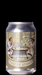 Axiom / Horizont Schoko Bananen Stout