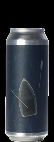 Alefarm Brewing / London Beer Factory Antecedent