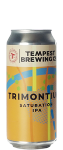 Tempest Brewing Trimontium Saturation