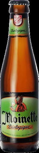 Brasserie Dupont Moinette Biologique
