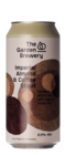 The Garden Imperial Almond & Coffee Stout
