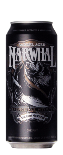 Sierra Nevada Narwhal BA