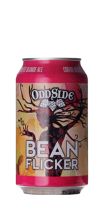 Odd Side Ales Bean Flicker