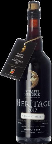 Straffe Hendrik Heritage 2017