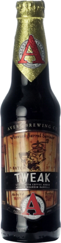 Avery Brewing Tweak Batch #4
