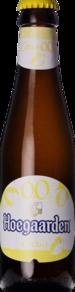 Hoegaarden Radler Lemon & Lime (Fles) 0,0%