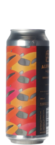 Alefarm Brewing Ordinary Lives
