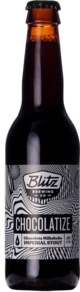 Blitz Brewing Chocolatize