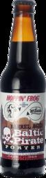Hoppin' Frog Barrel Aged Baltic Pirate Porter