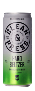 Brewdog Clean & Press Hard Seltzer Smashed Cactus & Lime