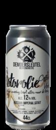 De Moersleutel Motorolie Coffee & Vanilla