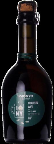 Monyo Cousin Avi