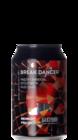 Bakunin Break Dancer