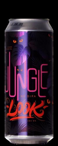 Stamm Jungle Look